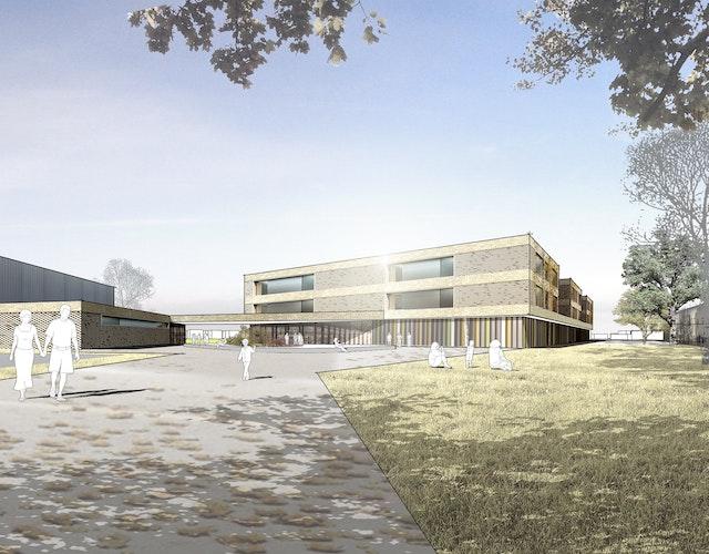 NAK Architekten | Planungskonzeption