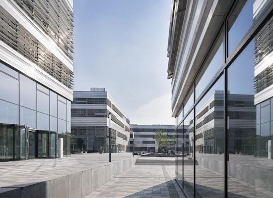 campusplatz - Fh Dusseldorf Bewerbung