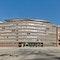 Das Hotel befindet sich in der Hamburger Speicherstadt, dem größten zusammenhängenden historischen Lagerhauskomplex der Welt