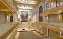 Konzertsaal im Marstall
