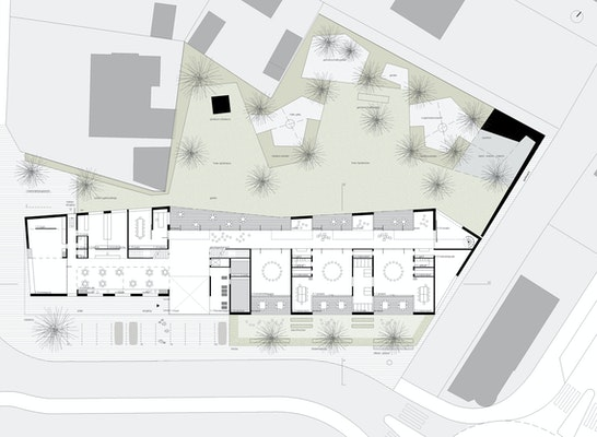 Ergebnis Neubau Kinderhaus Competitionline