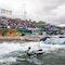 Deodoro Olympic Canoe Slalom Whitewater Stadium