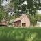 Umbau und Sanierung einer denkmalgeschützten Scheune in ein Wohnhaus