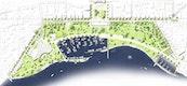 Lageplan Uferpark