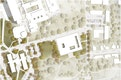 Lageplan Außenanlagen