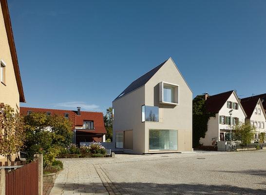 Ergebnis Beispielhaftes Bauen Landkreis Reutlingen