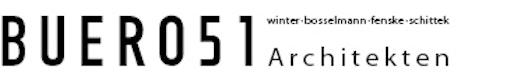BUERO51 - Architekten winter bosselmann fenske schittek PartGmbB