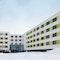 Elblandklinik Großenhain – Neubau Rehabilitationsklinik und Facharztzentrum