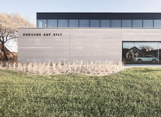 projekt porsche auf sylt innenarchitektur corpor competitionline. Black Bedroom Furniture Sets. Home Design Ideas