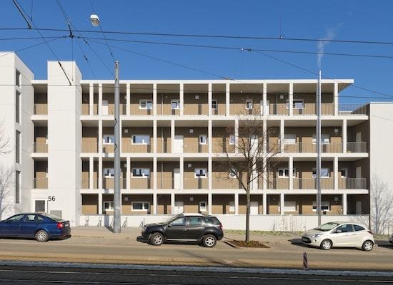 Projekt Quot Neubau Mehrfamilienhaus Ringelberg 1