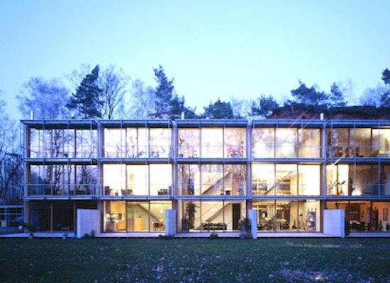 projekt wohnpark am betzenberg competitionline. Black Bedroom Furniture Sets. Home Design Ideas