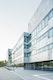 Folkwang Universität der Künste   Campus Welterbe Zollverein   Quartier Nord