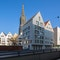Hotel Goldenes Rad, Ulm