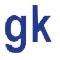 gk Gössel + Kluge . Freie Architekten GbR