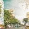 Esplanade - Blickrichtung Süden | Atelier Thomas Pucher ZT GmbH