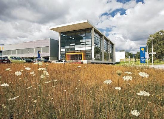 Projekt solarwatt ag competitionline - Seidel architekten ...