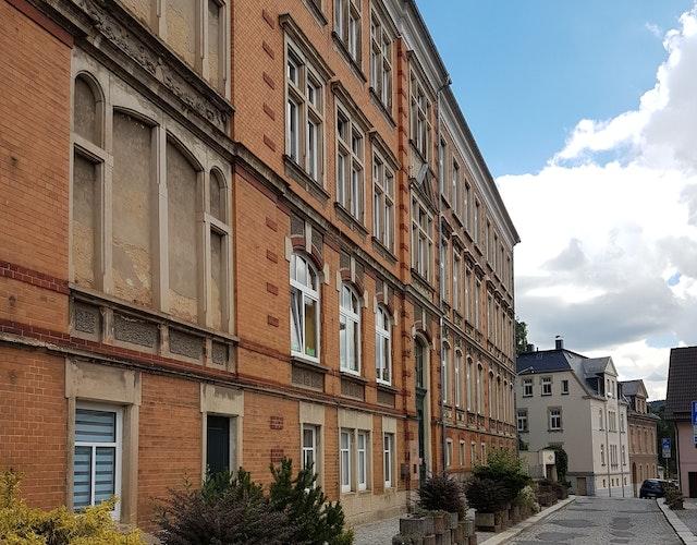 Grundschule Altstadt Lößnitz / Erzgeb.