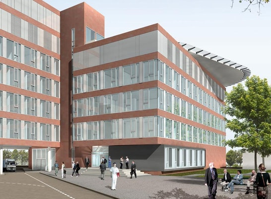 Klinikum der Johannes Gutenberg Universität Mainz ...