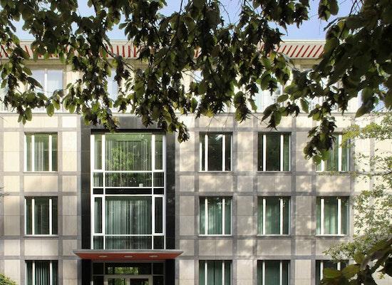 projekt rathaus bad oeynhausen competitionline. Black Bedroom Furniture Sets. Home Design Ideas