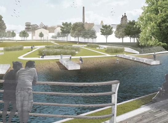 Ergebnis Plauen Stadt Ans Wasser 5 Mitteldeuts