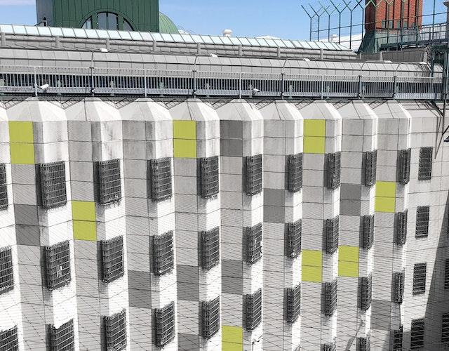 1080 Wien, Landesgerichtsstraße 9a-11, Justizzentrum für Strafsachen Wien, Funktions- und Bestandssanierung – Generalplanersuche
