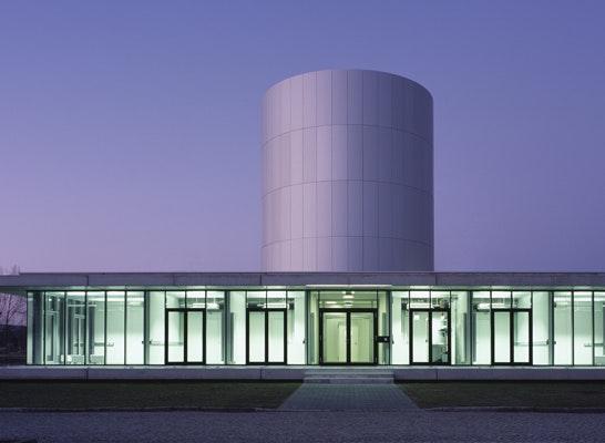 Architektur Preis 2007 Des Bda Sachsen Competitionline