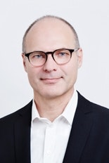 Prof. Dr. Harald Kloft
