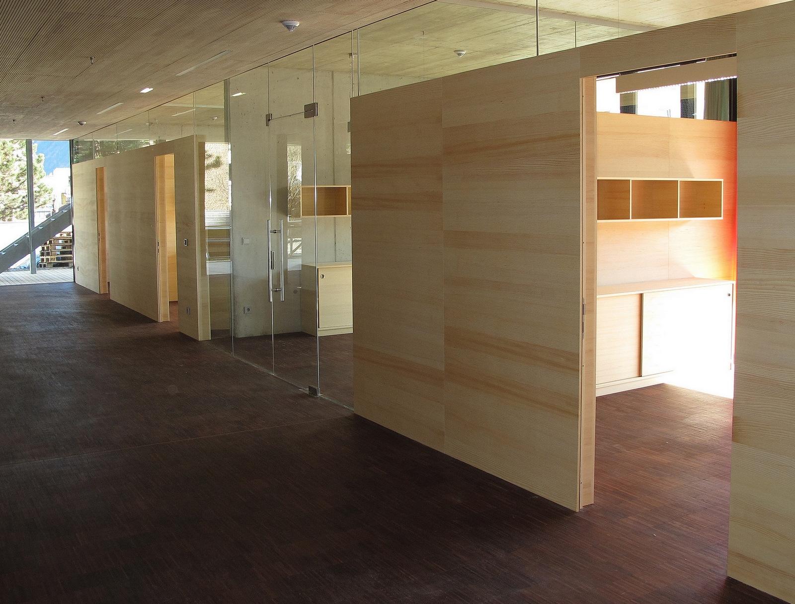 Querkopf Architekten ergebnis auszeichnung des landes tirol für neues b competitionline