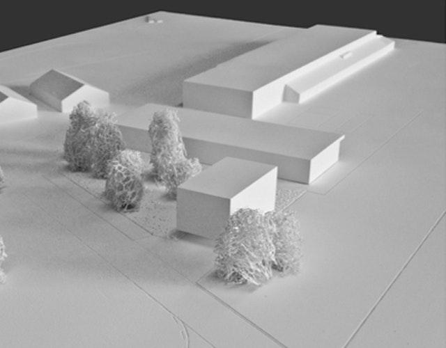 Payerne - Base aérienne / Adaptation des infrastructures d'instruction