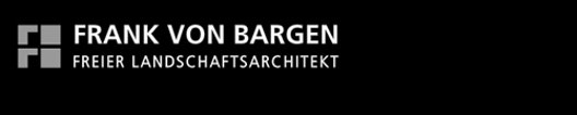 Frank von Bargen - Freier Landschaftsarchitekt