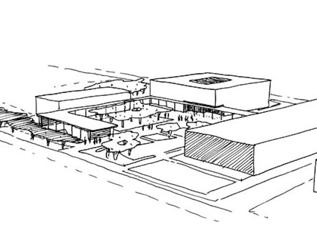 Erweiterung Gymnasium Mainz-Oberstadt