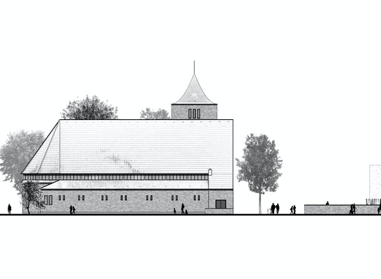 1. Preis: © KUCKERT ARCHITEKTEN BDA