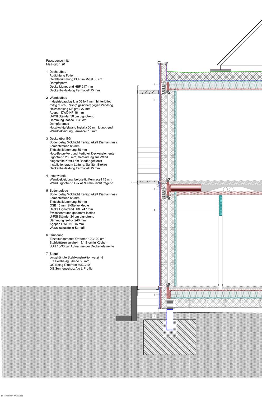 Project Wohnhaus In Langenargen Am Bodensee Competitionline