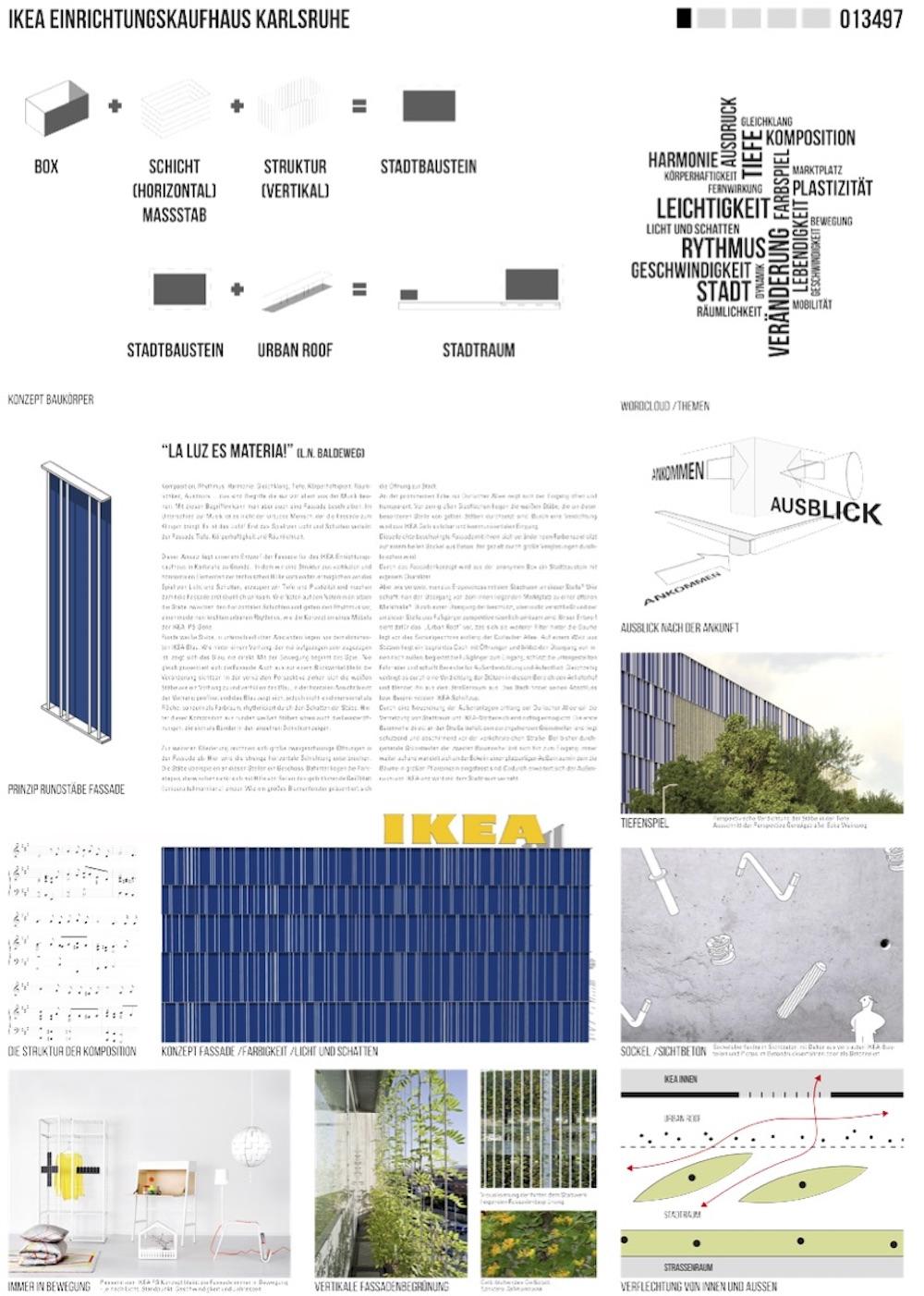 3. rang fassadengestaltung ikea einrichtungskaufhaus..petitionline, Hause ideen