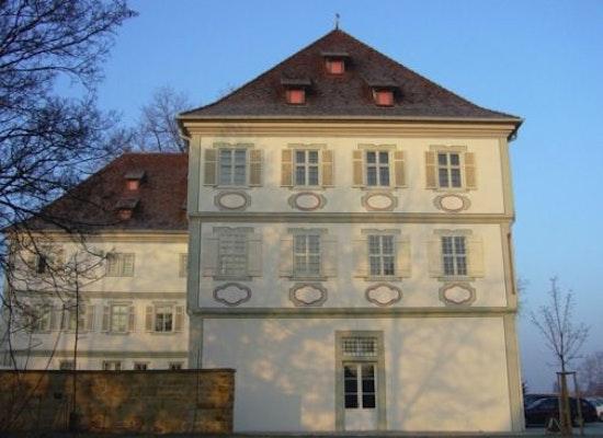 Projekt Quot Erneuerung Des K 246 Ngener Schlosses Quot Competitionline