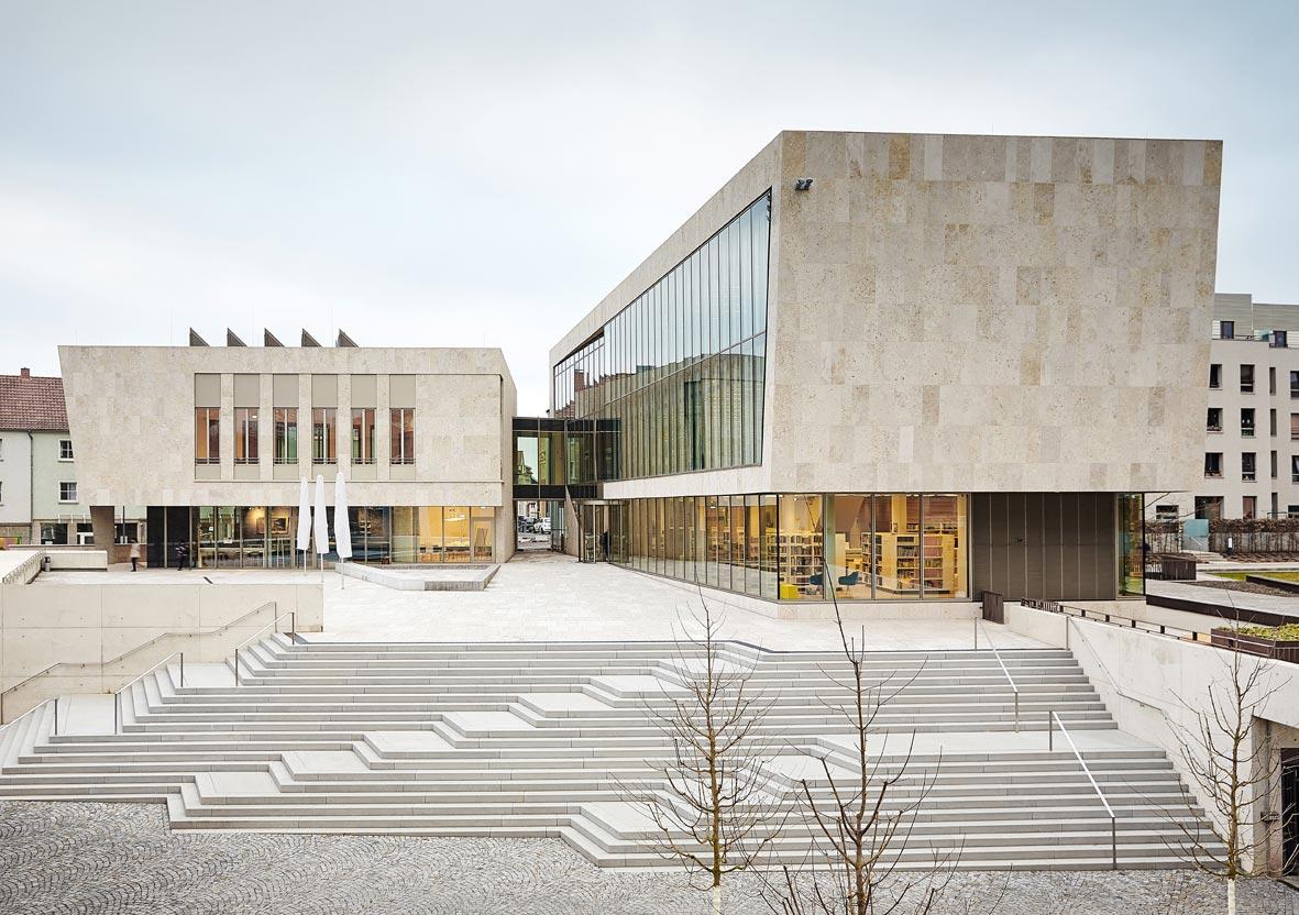 Architekten Weimar ergebnis thüringer staatspreis für architektur un competitionline