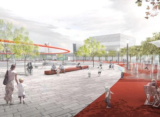 Preis Innsbrucker Platz: Innsbrucker Platz