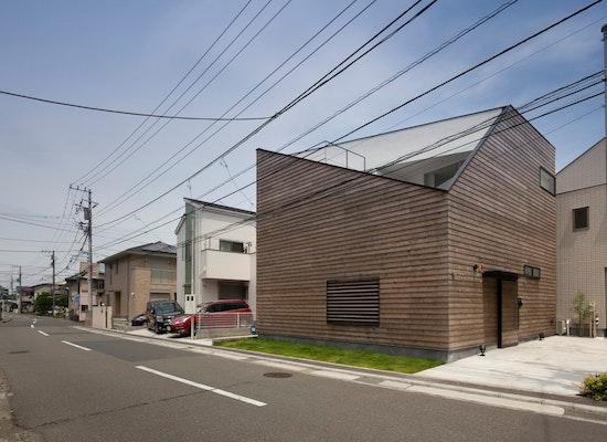 © Photo: Makoto Yoshida