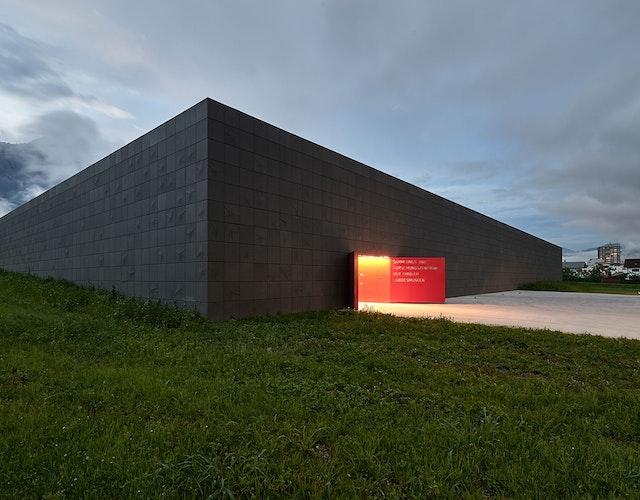 Sammlungs- und Forschungszentrum der Tiroler Landesmuseen, Hall, Tirol