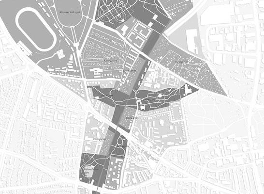 ZILA Leipzig mit POLA Landschaftsarchitekten Berlin