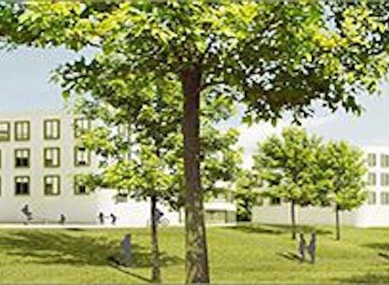 ergebnis wohnbebauung m nchbergpark w rzburg. Black Bedroom Furniture Sets. Home Design Ideas