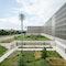 Zentrale des Bundesnachrichtendienstes (BND)