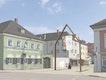 Anerkennung Stadteingänge / Büro für Städtebau und Architektur Dr. Holl, Würzburg, licht raum stadt planung gmbh, Wuppertal und matthias braun, Würzburg