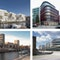 Vier 1. Preise beim BDA Hamburg Architektur Preis 2016