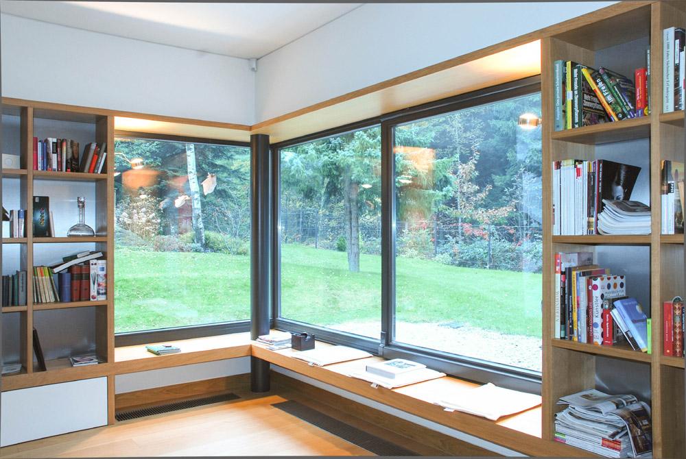 eckfenster archicad 19