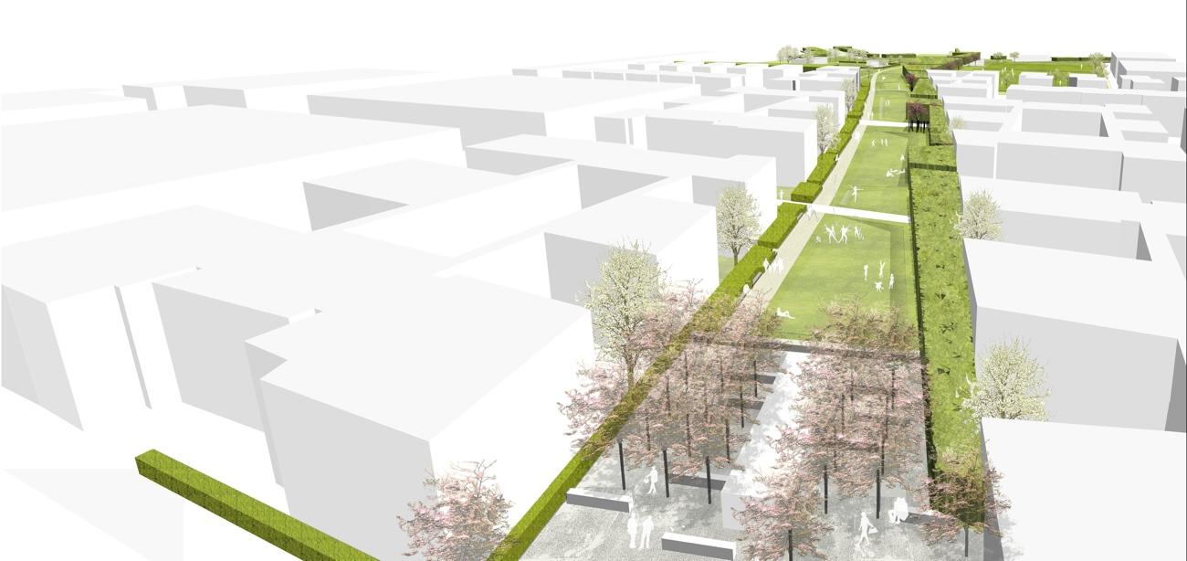 Charmant Landschaftsarchitektur Lebenslauf Anschreiben Ideen - Entry ...