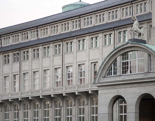 Generalplanerleistungen zur bautechnischen und energetischen Instandsetzung der Bestandsgebäude des Deutschen Museums