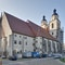 Stadtkirche St. Marien, Lutherstadt Wittenberg