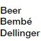 Beer Bembé Dellinger Architekten und Stadtplaner