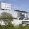Hörsaal- und Seminar-Gebäude K UNI Wuppertal